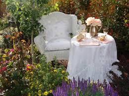 Garden teas and walks